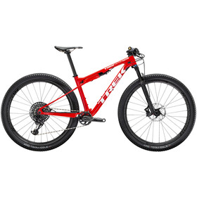 Trek Supercaliber SL 9.8 GX viper red